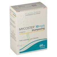 Mycoster 10 Mg/g Shampooing Fl/60ml à FONTENAY-TRESIGNY