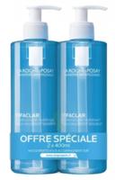 Effaclar Gel Moussant Purifiant 2*400ml à FONTENAY-TRESIGNY