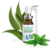 Puressentiel Respiratoire Spray Gorge Respiratoire - 15 Ml à FONTENAY-TRESIGNY
