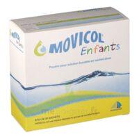Movicol Enfants, Poudre Pour Solution Buvable En Sachet-dose à FONTENAY-TRESIGNY