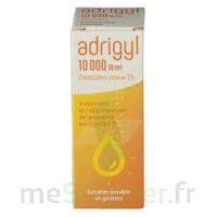 Adrigyl 10 000 Ui/ml, Solution Buvable En Gouttes à FONTENAY-TRESIGNY