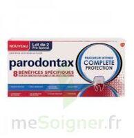 Parodontax Complete Protection Dentifrice Lot De 2 à FONTENAY-TRESIGNY