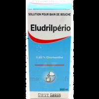 Eludrilperio 0,2 %, Solution Pour Bain De Bouche à FONTENAY-TRESIGNY