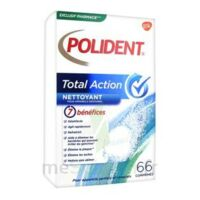 Polident Total Action Nettoyant à FONTENAY-TRESIGNY