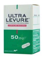 Ultra-levure 50 Mg Gélules Fl/50 à FONTENAY-TRESIGNY