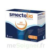 Smectalia 3 G, Poudre Pour Suspension Buvable En Sachet à FONTENAY-TRESIGNY