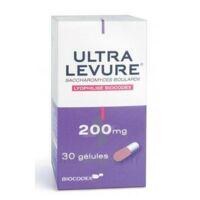 Ultra-levure 200 Mg Gélules Fl/30 à FONTENAY-TRESIGNY