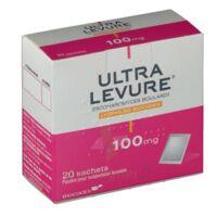Ultra-levure 100 Mg Poudre Pour Suspension Buvable En Sachet B/20 à FONTENAY-TRESIGNY