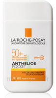 Anthelios Xl Pocket Spf50+ Lait Fl/30ml à FONTENAY-TRESIGNY