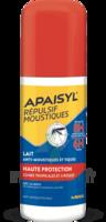Apaisyl Répulsif Moustiques Emulsion Fluide Haute Protection 90ml à FONTENAY-TRESIGNY