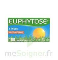 Euphytose Comprimés Enrobés B/180 à FONTENAY-TRESIGNY