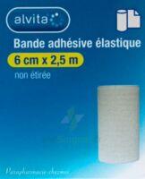 Alvita Bande Adhésive élastique 3cmx2,5m à FONTENAY-TRESIGNY
