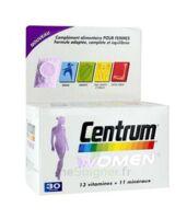 Centrum Women, Pilulier 30