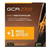 Gca 2700 Comprimés Articulations 3*b/60 à FONTENAY-TRESIGNY