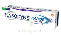 Sensodyne Rapide Pâte Dentifrice Dents Sensibles 75ml