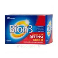 Bion 3 Défense Adulte Comprimés B/60 à FONTENAY-TRESIGNY