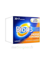 Bion 3 Energie Continue Comprimés B/30+7