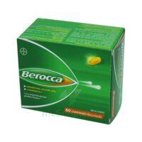Berocca Comprimés Pelliculés Plq/60 à FONTENAY-TRESIGNY