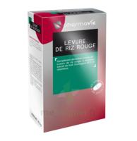 Pharmavie Levure De Riz Rouge Lot De 3 X 60 Comprimés