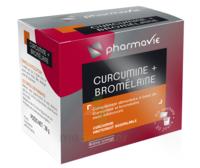Pharmavie Curcumine + BromÉlaÏne 20 Sachets à FONTENAY-TRESIGNY