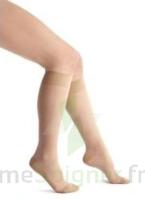 Thuasne Venoflex Secret 2 Chaussette Femme Beige Naturel T3n à FONTENAY-TRESIGNY