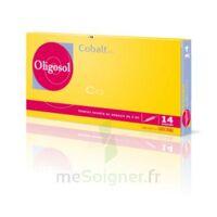 Oligosol Cobalt Solution Buvable En Ampoule 14amp/2ml à FONTENAY-TRESIGNY
