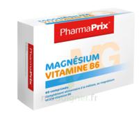 Magnésium Vitamine B6 à FONTENAY-TRESIGNY