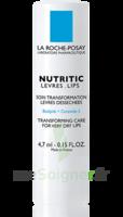 Nutritic Stick Lèvres Sèche Sensibles 2 Etui/4,7ml à FONTENAY-TRESIGNY