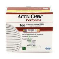Accu - Chek Performa, Bt 100 à FONTENAY-TRESIGNY