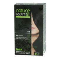 Nature & Soin Kit Coloration 1n Noir Intense à FONTENAY-TRESIGNY