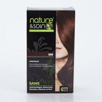 Nature&soin Kit Coloration 5m Chocolat à FONTENAY-TRESIGNY