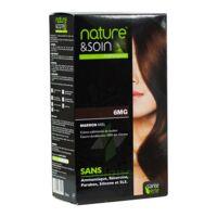 Nature & Soin Kit Coloration 6mg Marron Miel à FONTENAY-TRESIGNY