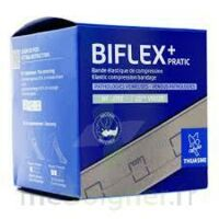 Biflex 16 Pratic Bande Contention Légère Chair 10cmx4m à FONTENAY-TRESIGNY