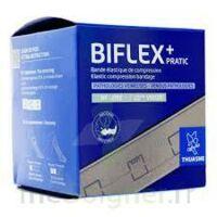 Biflex 16 Pratic Bande Contention Légère Chair 10cmx3m à FONTENAY-TRESIGNY