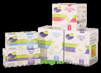 Unyque Bio Protège-slip Pocket Coton Bio Normal B/10 à FONTENAY-TRESIGNY