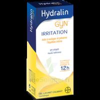 Hydralin Gyn Gel Calmant Usage Intime 400ml à FONTENAY-TRESIGNY