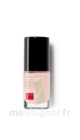 La Roche Posay Vernis Silicium Vernis Ongles Fortifiant Protecteur N°02 Rose 6ml à FONTENAY-TRESIGNY