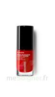 La Roche Posay Vernis Silicium Vernis Ongles Fortifiant Protecteur N°24 Rouge Parfait 6ml