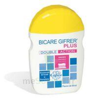 Gifrer Bicare Plus Poudre Double Action Hygiène Dentaire 60g à FONTENAY-TRESIGNY