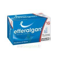 Efferalganmed 1 G Cpr Eff T/8 à FONTENAY-TRESIGNY