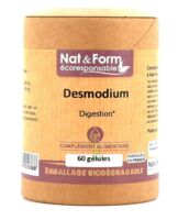 Nat&form Eco Responsable Desmodium Gélules B/60 à FONTENAY-TRESIGNY