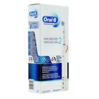 Oral B Professional Brosse Dents électrique Soin Gencives 2 à FONTENAY-TRESIGNY