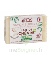 Mkl Savon Lait De Chèvre Bio Thé Sencha 100g à FONTENAY-TRESIGNY