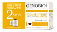 Oenobiol Solaire Intensif Caps Peau Normale 2*pot/30 à FONTENAY-TRESIGNY