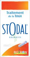 Boiron Stodal Granules Tubes/2 à FONTENAY-TRESIGNY