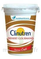 Clinutren Dessert Gourmand, Pot 200 G X 4 à FONTENAY-TRESIGNY