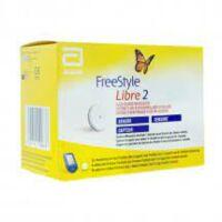 Freestyle Libre 2 Capteur à FONTENAY-TRESIGNY