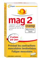 Mag 2 Cramp Comprimés B/30 à FONTENAY-TRESIGNY