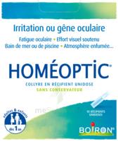 Boiron Homéoptic Collyre Unidose à FONTENAY-TRESIGNY