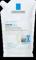 Lipikar Syndet Ap+ Crème Lavante Relipidante Eco-recharge/400ml à FONTENAY-TRESIGNY